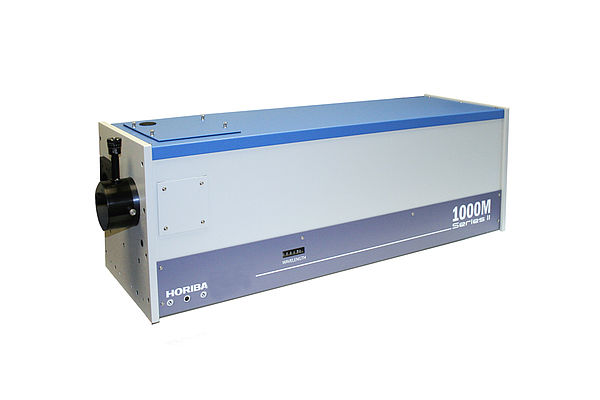 Spectroscopy Solutions - Long Focal Length Spectrometer – 1000M