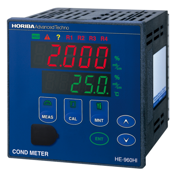 Sanitary Conductivity Meter (Wide-range type) HE-960HI