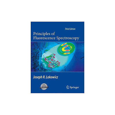 "What is Fluorescence Spectroscopy? Dr. Joseph Lakowicz's book, ""Principles of Fluorescence Spectroscopy"", explains what it is and how this type of spectroscopy works"