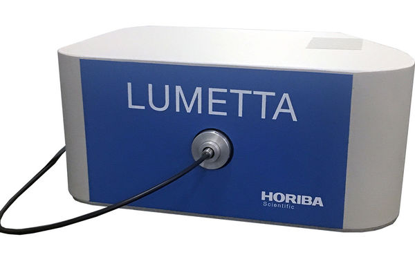 HORIBA Scientific's new Lumetta™ brings high performance to the compact spectrometer market.