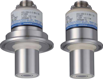 FES-210L Sanitary Conductivity Sensor (Ferrule Clamp type)-02