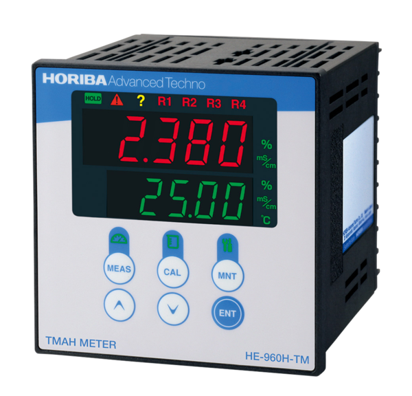 High Precision TMAH Concentration Monitor HE-960H-TM-S