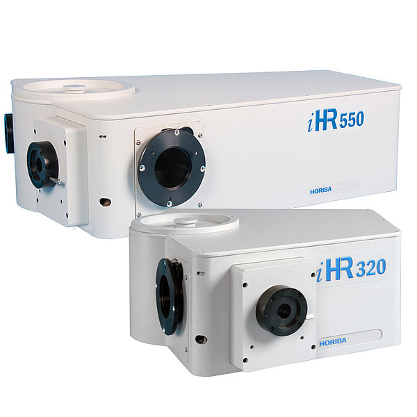 Spectroscopy Solutions - Mid-Focal Length Imaging Spectrometer – iHR Series