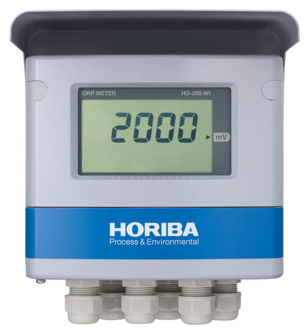 Industrial ORP meter HO-200 (Four-Wire Analyzer)