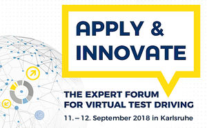 Apply and Innovate 2018