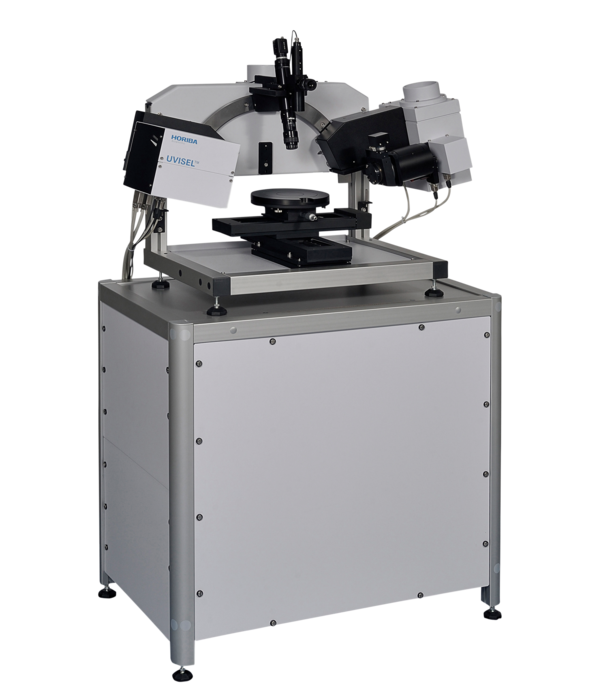 Spectroscopic Ellipsometer - UVISEL Plus