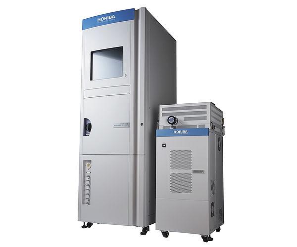 Thiết bị đo lường khí thải động cơ thành phần lưu huỳnh MEXA 1170SX