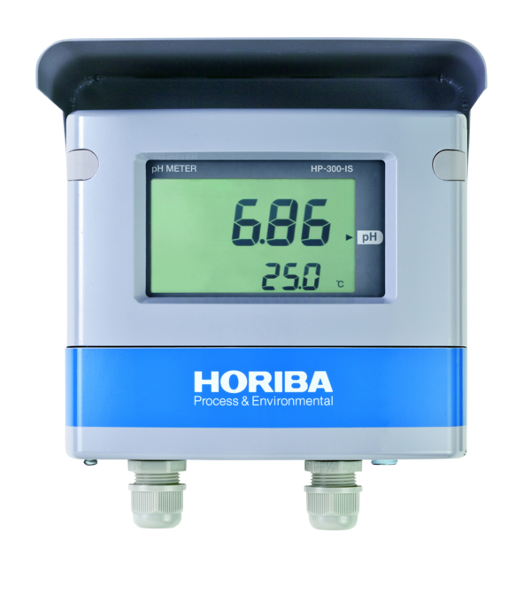 Industrial ORP meter HO-300 (Two-Wire Transmitter)