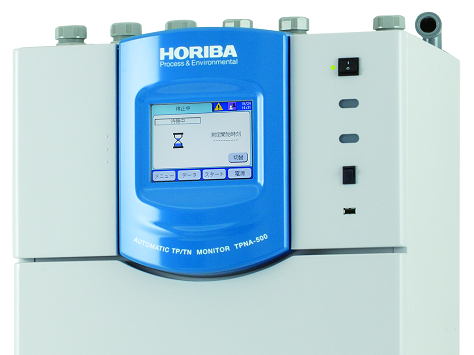 Automatic Total Nitrogen/Phosphorus Monitoring TPNA-500