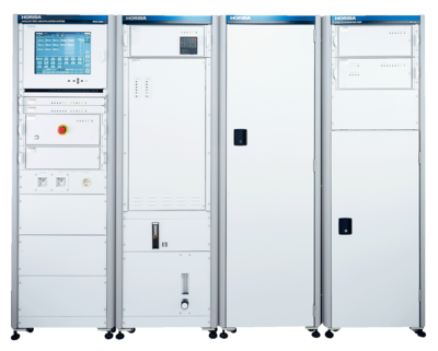 Test Gas Generation Systems TU Series