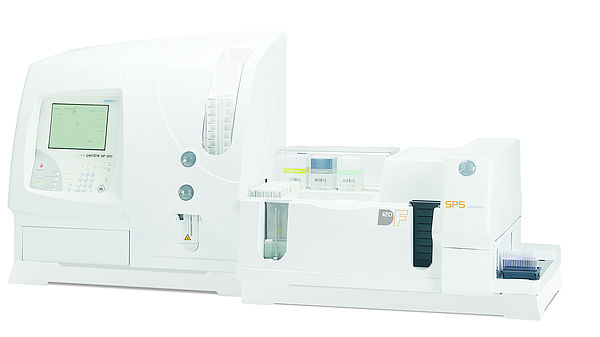 ABX Pentra DF 120 SPS Evolution