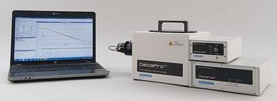 The DeltaPro has taken the complexity TCSPC and made it simple and affordable
