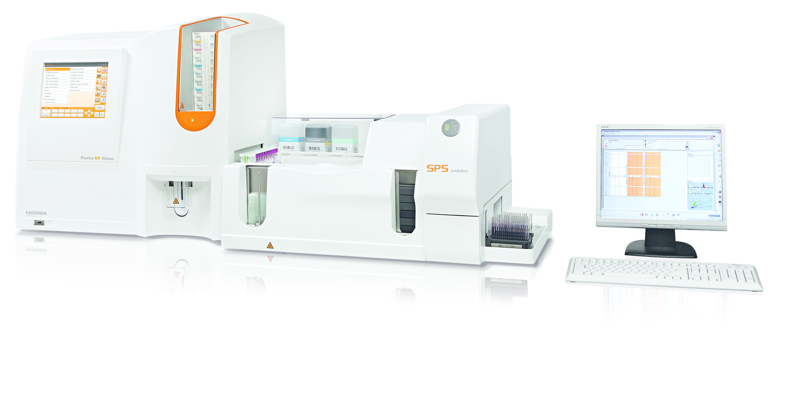 ABX Pentra DX 120 SPS Evolution