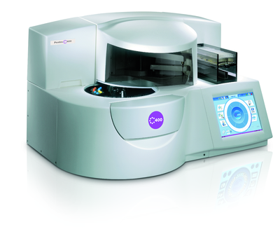 HORIBA Medical Clinical Chemistry Analysis Pentra C400