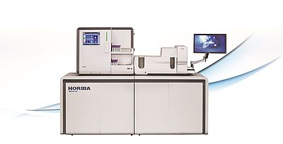HORIBA Medical_Hematology Blood Analysis_Yumizen H2500_Yumizen SPS_Yumizen P8000_Picture